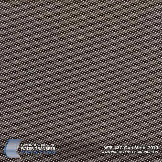 WTP-437 Gun Metal 2010.jpg