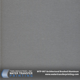 WTP-907 Architectural Brushed Aluminum.j