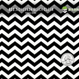 823-Chevron-Black-Clear-Girly-Girl-Waves