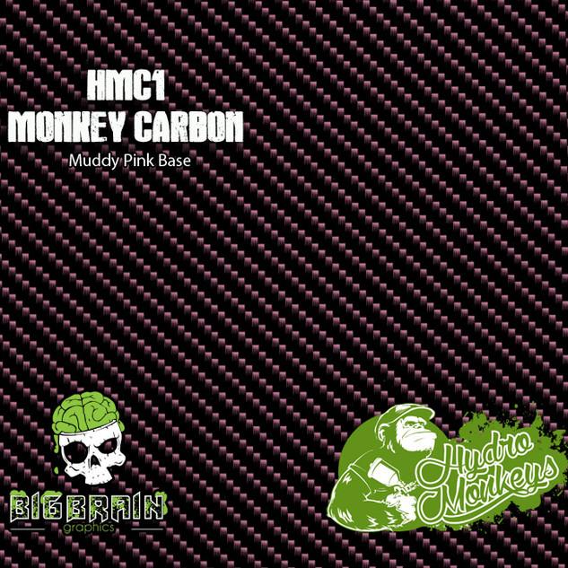 HMC1-Hydromonkey-Carbon-Realistic-Carbon