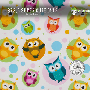 372-Super-Cute-Owls-Cartoon-Hydrographic