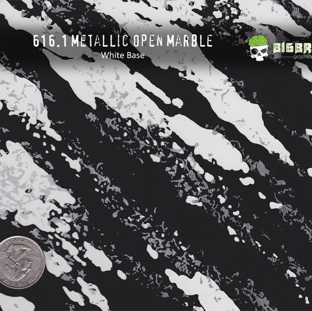 616-Splash-Marble-Open Metallic-Hydrogra