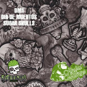 DM1-Dia-De-Muertos-Day-Dead-Sugar-Skulls