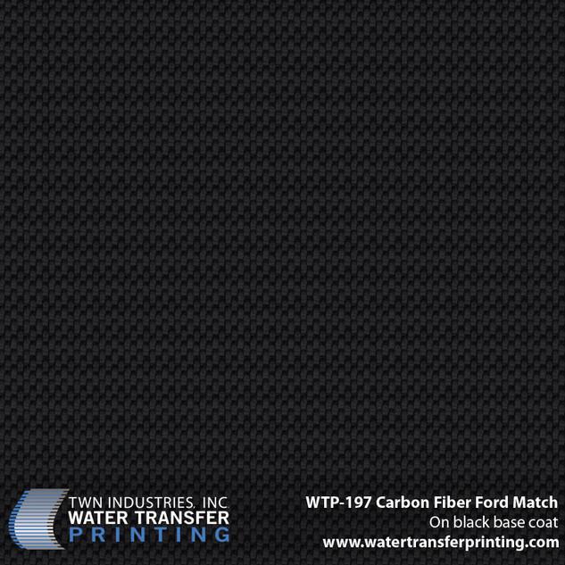 WTP-197 Carbon Fiber Ford Match.jpg