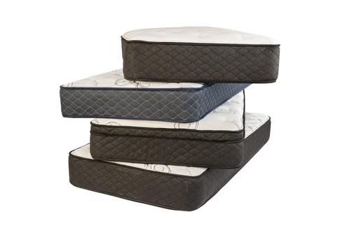 mattress stack High Res