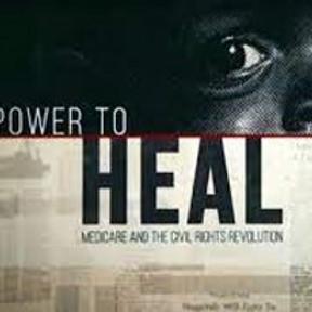 "Movie Night: ""The Power to Heal"""