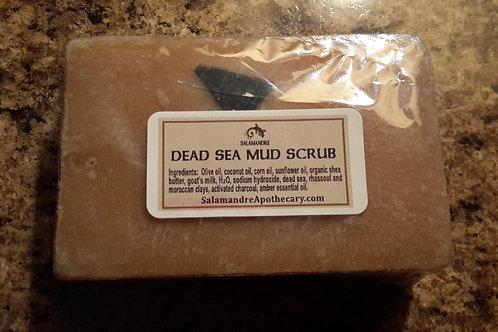 Soap - Dead Sea Mud Scrub