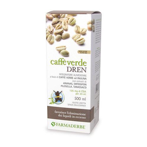 Caffè Verde Dren