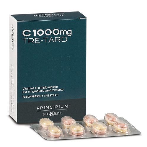 Vitamina C TRE-TARD