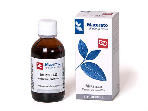 TM Mirtillo