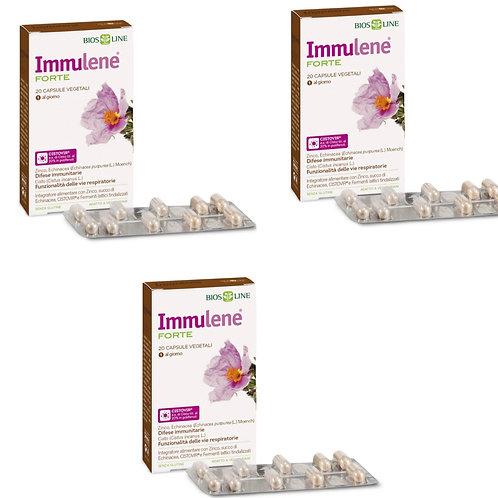Promo Immulene capsule