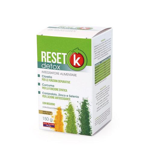 Reset K Detox