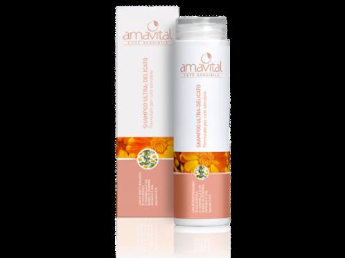 Shampoo Ultra Delicato