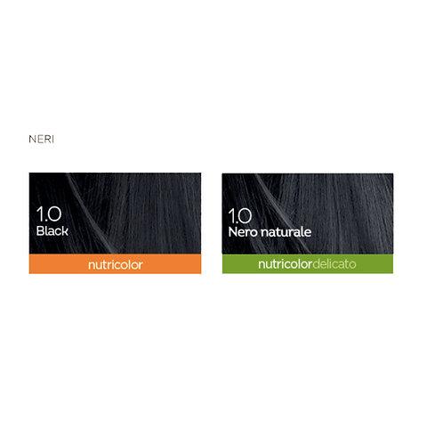 Biokap Tinta capelli - NERI