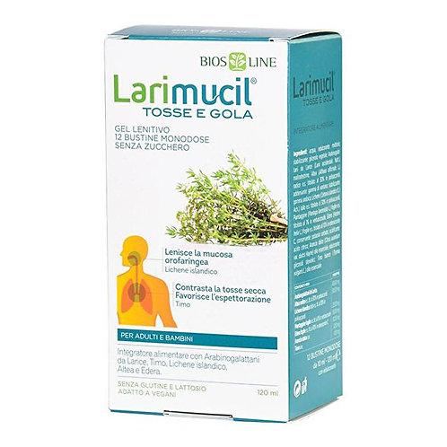 Larimucil