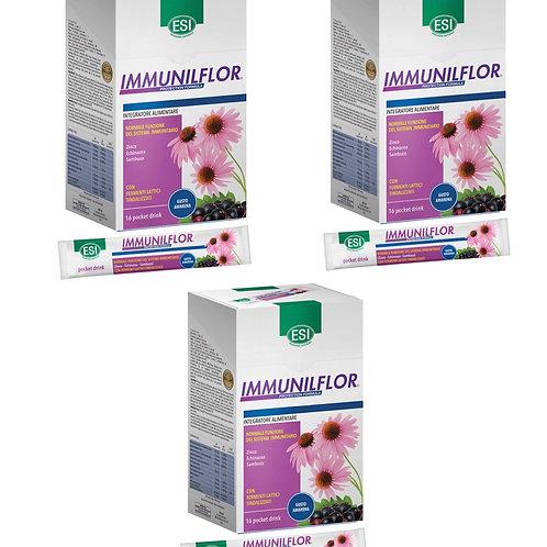 Promo Immunilflor pocket drink
