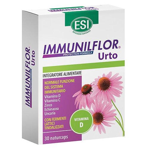 Immunilflor URTO capsule