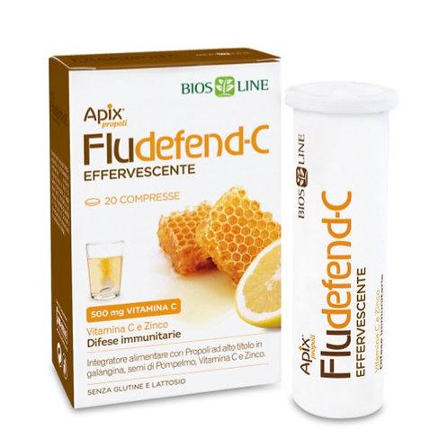 Fludefend C