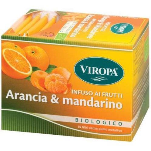 Arancio Mandarino