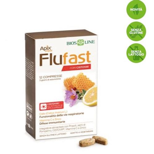 Flufast con Cistovir