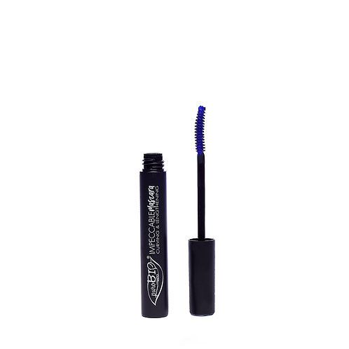 IMPECCABLE Mascara Allungante blu