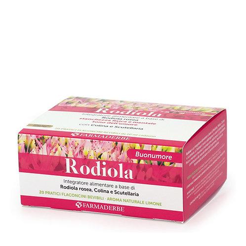 Rodiola flaconcini