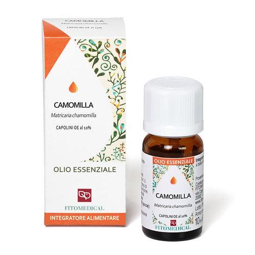 OE Camomilla 10%