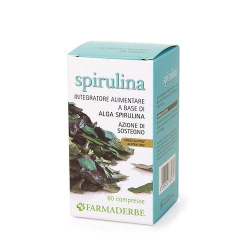EST Spirulina