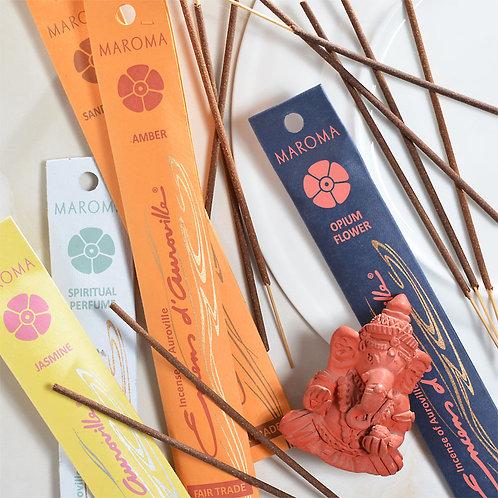 Maroma Sticks