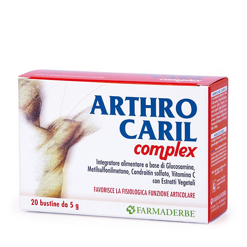 ArthroCaril Complex