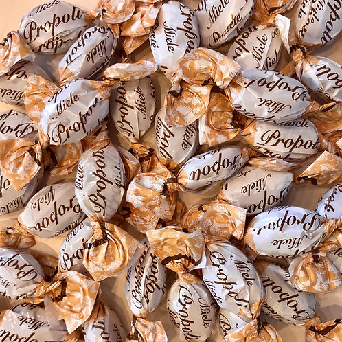 Caramelle artigianali al MIELE