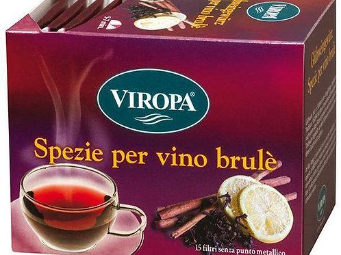 Spezie per vin brulè