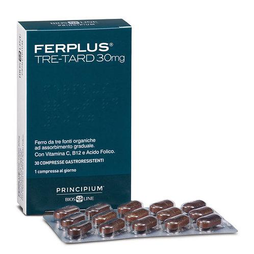 FerPlus Tre-Tard