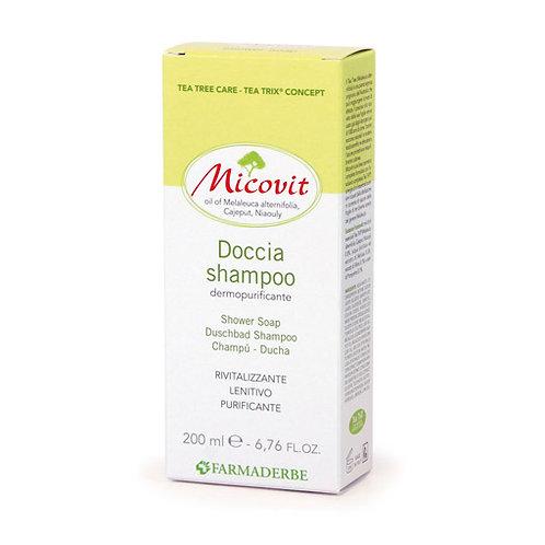 MICOVIT DocciaShampoo