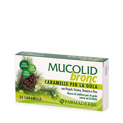 Mucolid bronc - BALSAMICHE