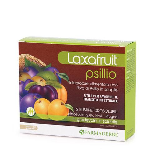 Laxafruit Psillio bustine