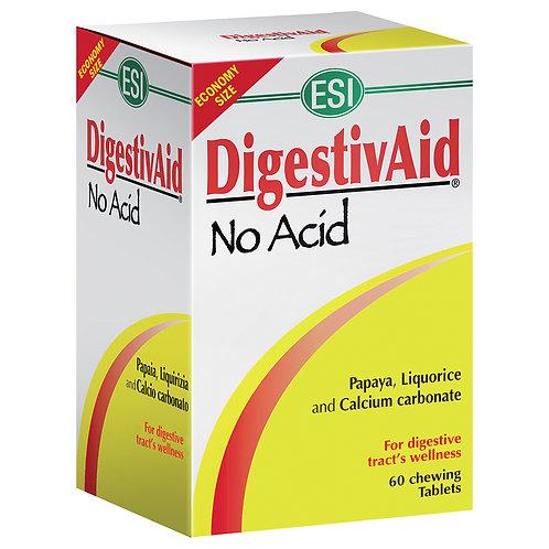 DigestivAid NoAcid
