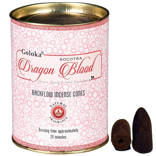 Coni Dragon Blood