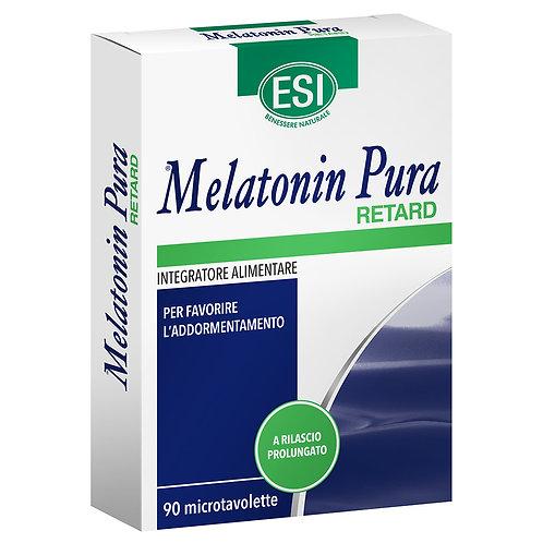 Melatonina 1mg RETARD