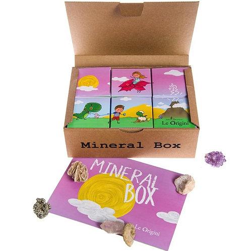Mineral Box
