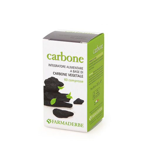 EST Carbone vegetale