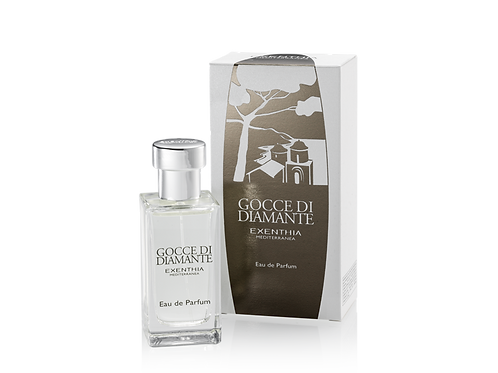 GOCCE DI DIAMANTE Eau de parfum
