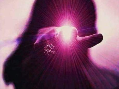 Intuitive Wahrnehmung – Du bist ALLES, AUSSER GEWÖHNLICH – Du bist PURE Magie