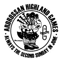 Ardrossan Highland Games