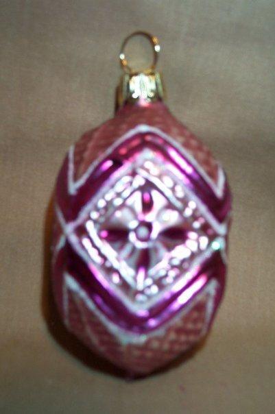 Ornamental Egg   A07-16N