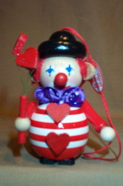 Clown Valentin-(Z-447)