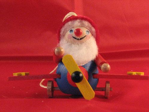 Flying Santa (Z-571)