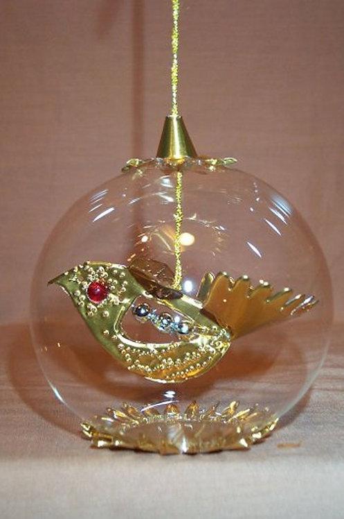 Gold Bird   100G