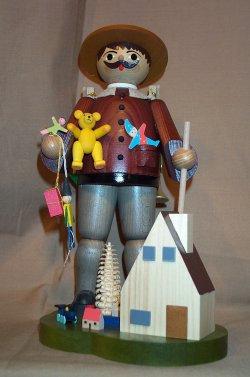 Toy Handler      37057