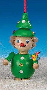 Christmas Tree Boy-(Z-549)